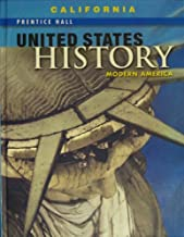 Prentice Hall United States History - Modern America, California Edition