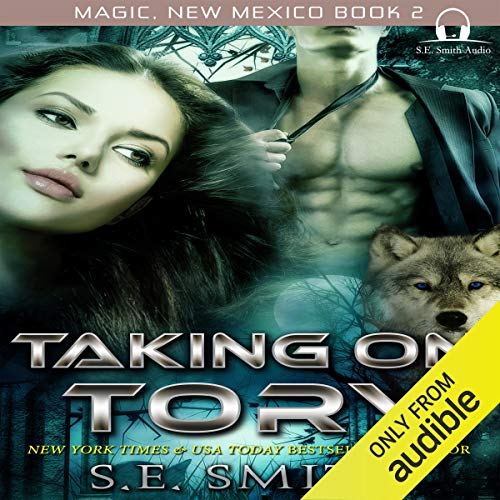 Bargain Audio Book - Taking on Tory
