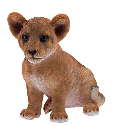 Lion Puppy 22,7 Cm h.