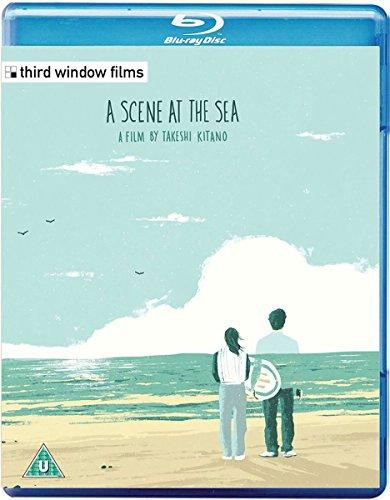 A Scene At The Sea [Edizione: Regno Unito] [Edizione: Regno Unito]