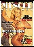 Denise Masino's Muscle Elegance Magazine Issue #12