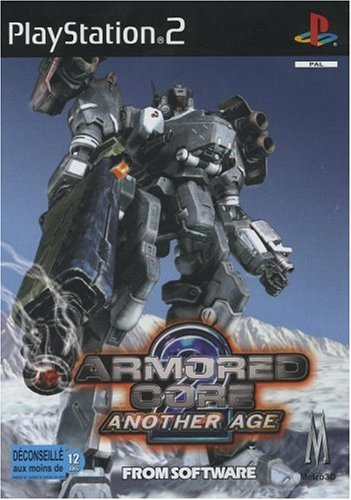Armored Core 2: Another Age (PS2)