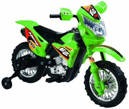Vroom Rider VR093 Battery...
