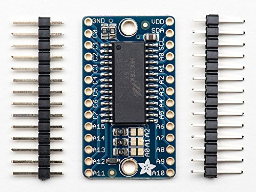 Adafruit ht16K3316x 8led-chip Driver Matrix