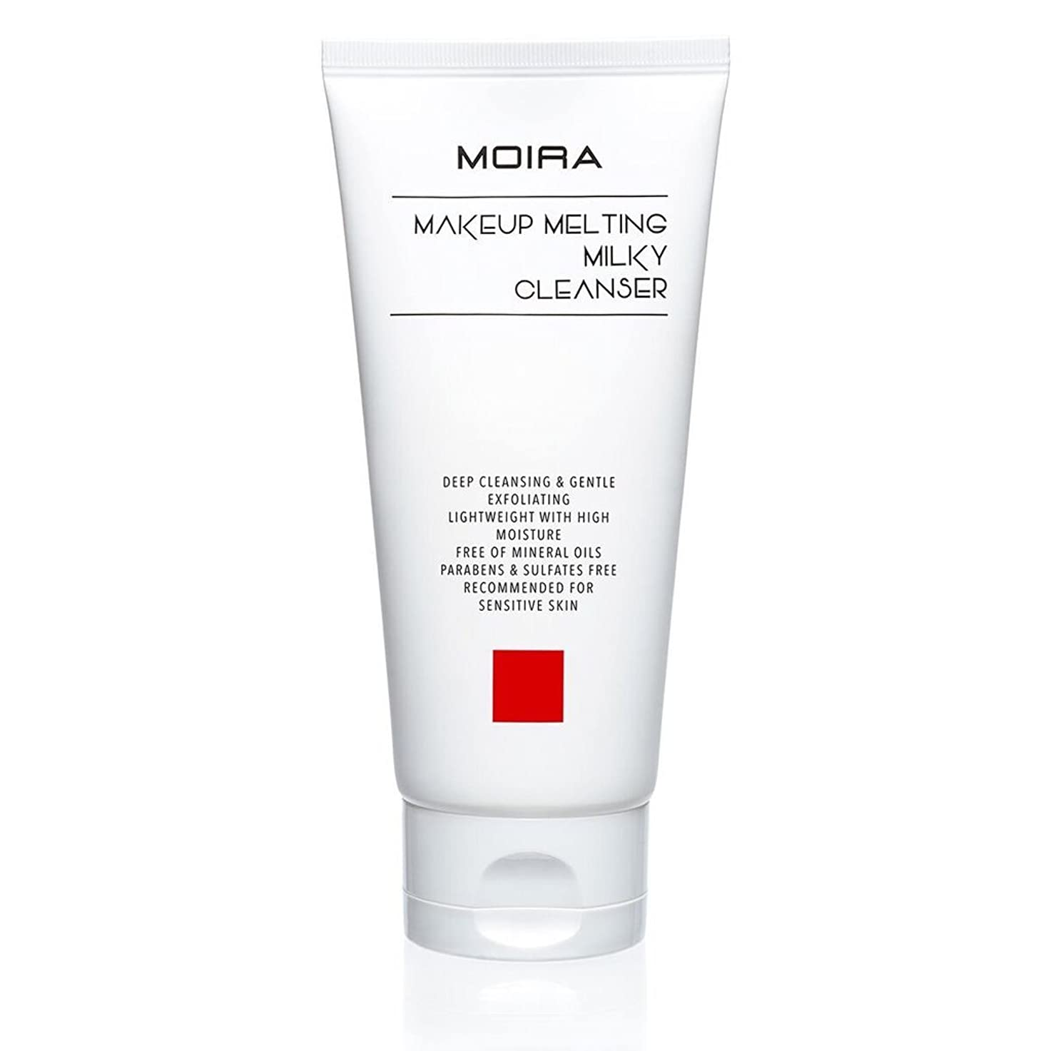 ヘリコプター臭い荷物MAKEUP MELTING MILKY CLEANSER …