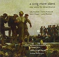 Song More Silent by BEAMISH / MCDOWALL / O'regan (2008-11-25)
