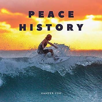 Peace History