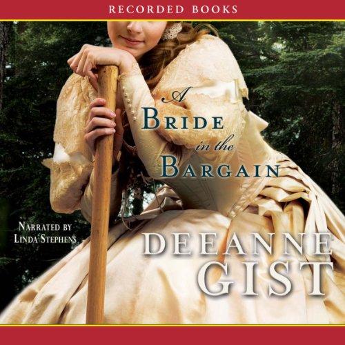 Page de couverture de A Bride in the Bargain