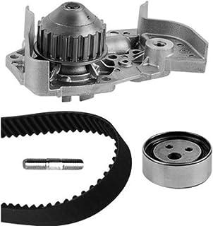 Graf KP612-1 Raffreddamento Motore