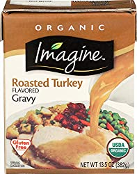 Imagine Roasted Turkey Gravy, 13.5 Fl oz