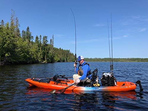 Wilderness Systems ATAK 120 Fishing Kayak