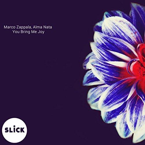 Marco Zappala, Alma Nata