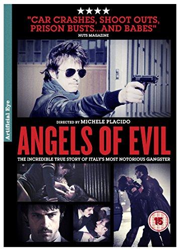 Angels Of Evil [Edizione: Regno Unito] [ITA] [Edizione: Regno Unito]