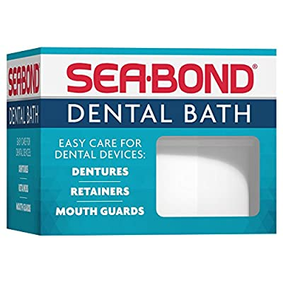 Sea Bond Daily Cleaning