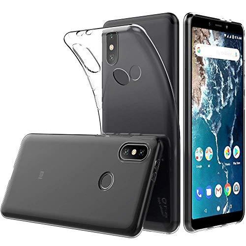 Protector Xiaomi Mi A2  marca LuluMain