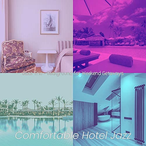 Comfortable Hotel Jazz