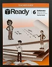 Ready Mathematics Practice and Problem Solving Teacher Guide Grade 6