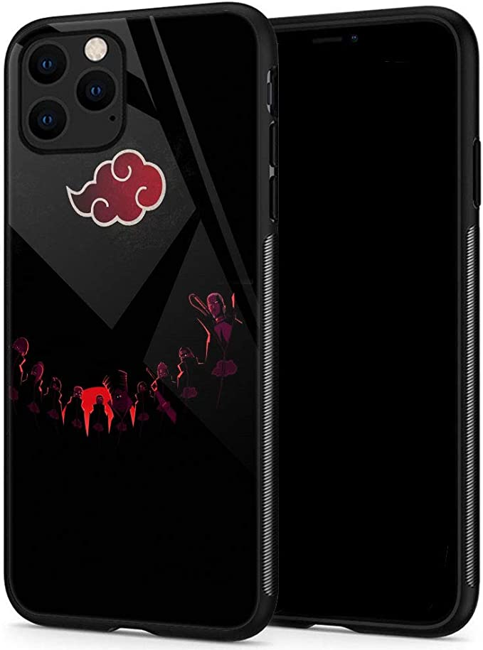 iPhone 11 Pro Max Case,Anime pic1295 iPhone 11 Pro Max Cases for Girls Lady Men Boy Shockproof Non-Slip Anti-Scratch Case for Apple Cases for Apple 11 Pro Max 6.5-inch