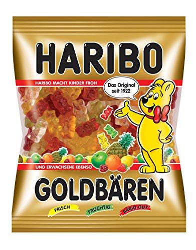 Fruchtgummi Goldbären HARIBO 2806655 200g