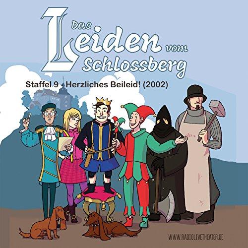 Staffel 9: Herzliches Beileid! (2002), Folge 241-270