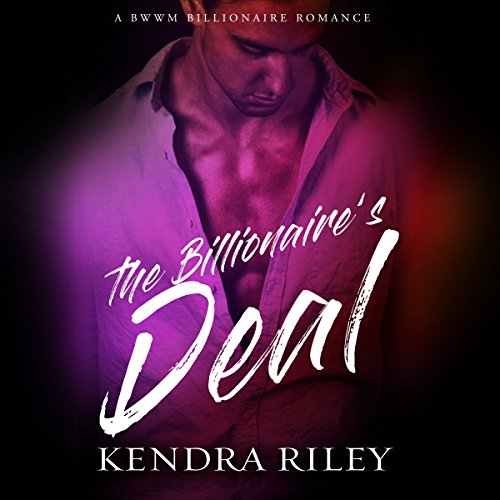 The Billionaire's Deal audiobook cover art