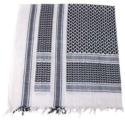 Tucuman Adventure - Palestijnse Sjaal