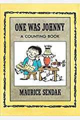 One Was Johnny Board Book: A Counting Book Board book
