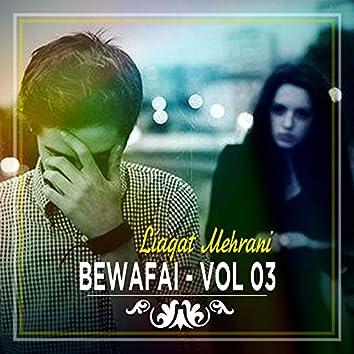 Bewafai, Vol. 03
