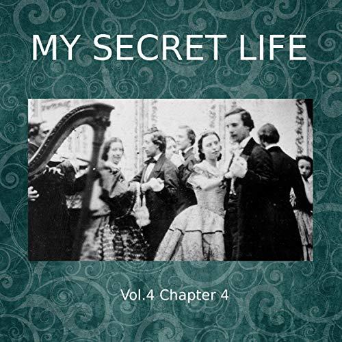 My Secret Life. Volume Four Chapter Four Titelbild
