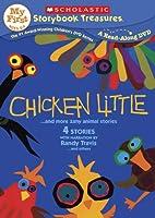 Chicken Little & More Zany Animal Stories [DVD]