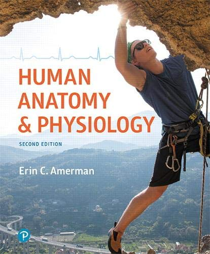 Human Anatomy & Physiology (2nd Edition) (Masteringa&p)