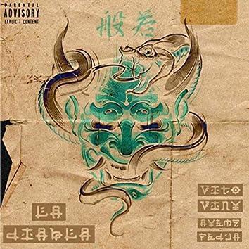 La Diabla (feat. Fedja & Ayemz)
