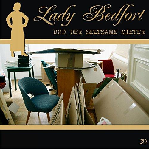Der seltsame Mieter (Lady Bedfort 30) Titelbild