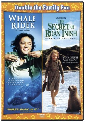 Whale Rider The Secret of Roan Inish product image