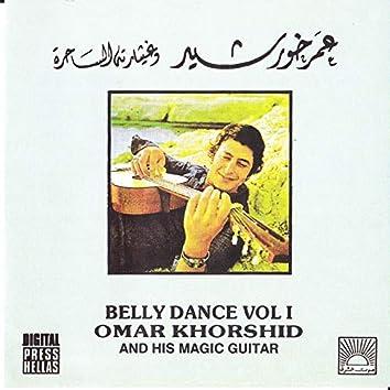 Belly Dance Vol. 1