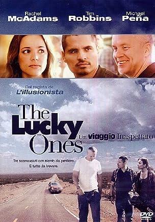 The Lucky Ones - Un Viaggio Inaspettato by Michael Pena