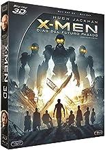X-Men Dias De Futuro Pasado - Blu-Ray 3d [Blu-ray]