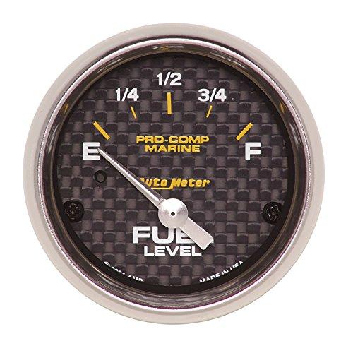 autometer carbon fiber - 5