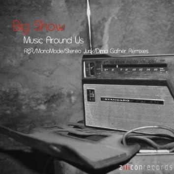 Music Around Us EP