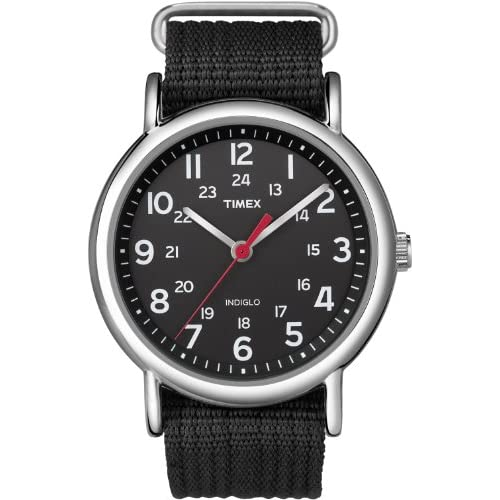 Timex Women's Weekender 38 mm Watch