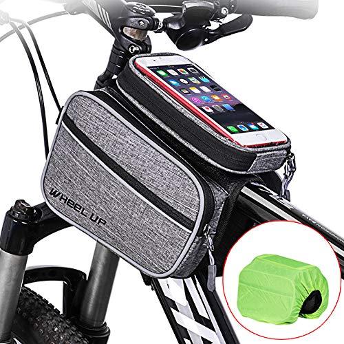 Bolsa Bicicleta Bolsa Sillin Bici Bicicleta De Montaña De Accesorios Accesorios De Bicicleta Ciclismo Bolsa Accesorios para Bicicletas canvasbagraincover,20