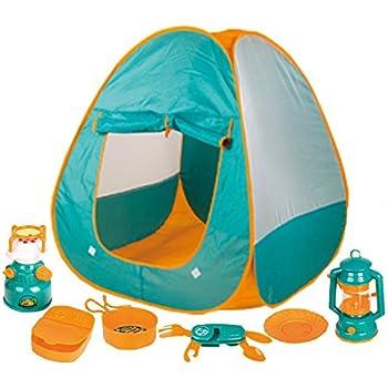 Inside Out Toys - Set de Acampada y Cocina de Juguete para niños ...