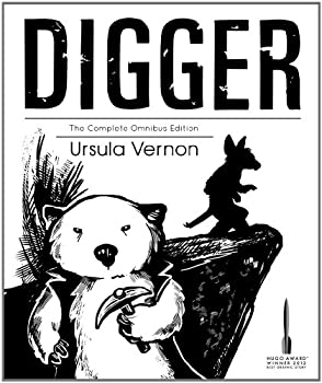 Digger: The Complete Omnibus - Book  of the Digger