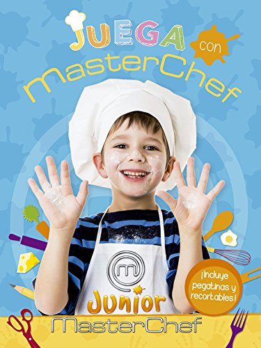 Masterchef Junior. Actividades