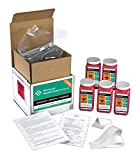Stericycle Sharps Mailback System, 1/4 Gal, Red - 1Q5V4