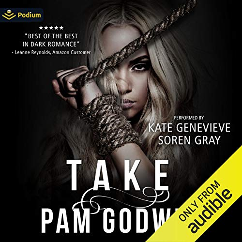 Take Audiobook By Pam Godwin cover art
