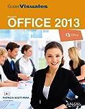 Office 2013 (Guías Visuales)