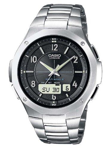 Casio LCW-M160D-1A2ER