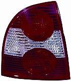 Faro de grupo óptico trasero blanco y rojo Volkswag. Pass.at vers. Berlina - 12/'0002/'05 - DX