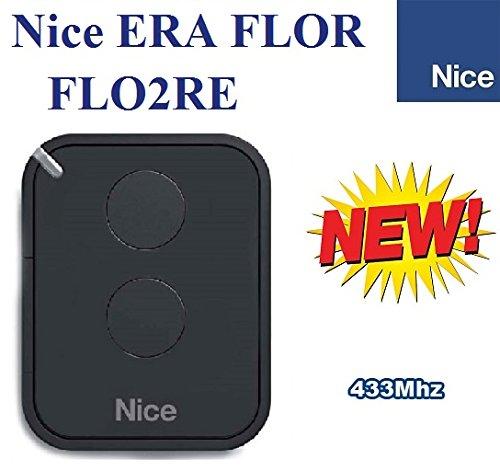 Handsender NICE FLO 4R-S